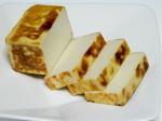 豆腐カステラ