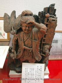 外国製の桃太郎