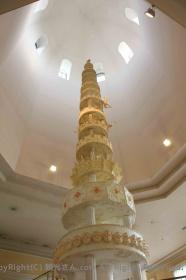 巨大ウエディングケーキ3