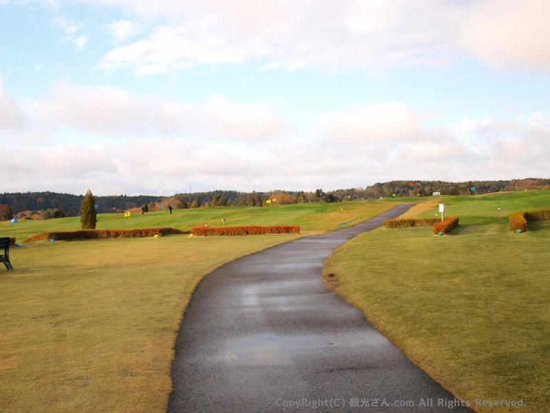 パターゴルフ場