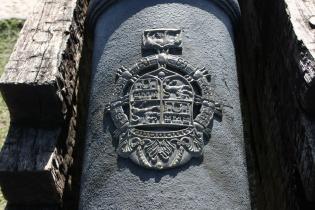スペイン海軍の紋章