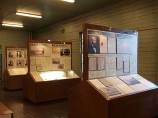 札幌市時計台3