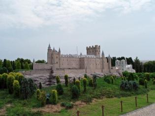スペイン・セゴビア