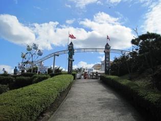 天橋立ビューランド入口