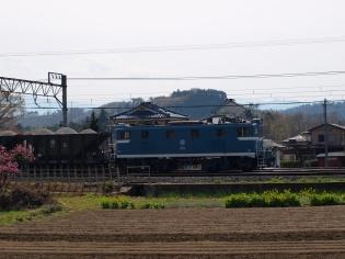 貨物列車??