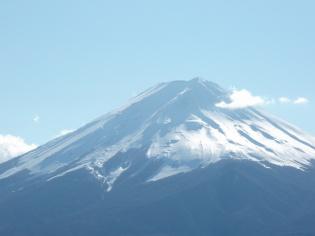 山頂ズーム